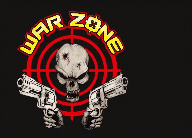 War-Zone.cz – Nejmodernější střelnice  v ČR